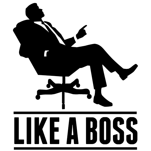 Being a Boss vs. Being a Leader
